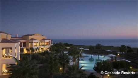 Cascade Lifestyle Resort***** 547€