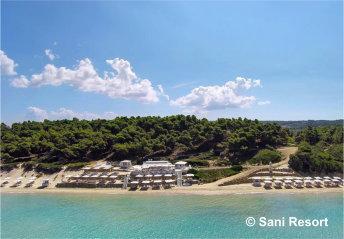 Sani Beach***** Griechenland nur 477€