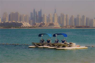 Sofitel Dubai Jumeirah Beach***** nur 627€
